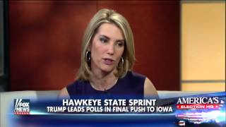 Laura Ingraham explains Donald Trump's appeal