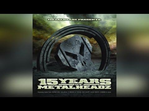 15 Years Of Metalheadz (Full Album)