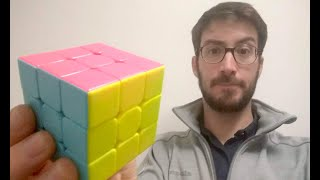 Le cube de la vie !
