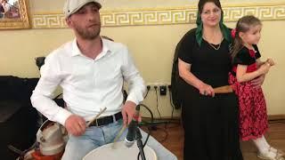 Кумыкская Свадьба 21.04.2018г