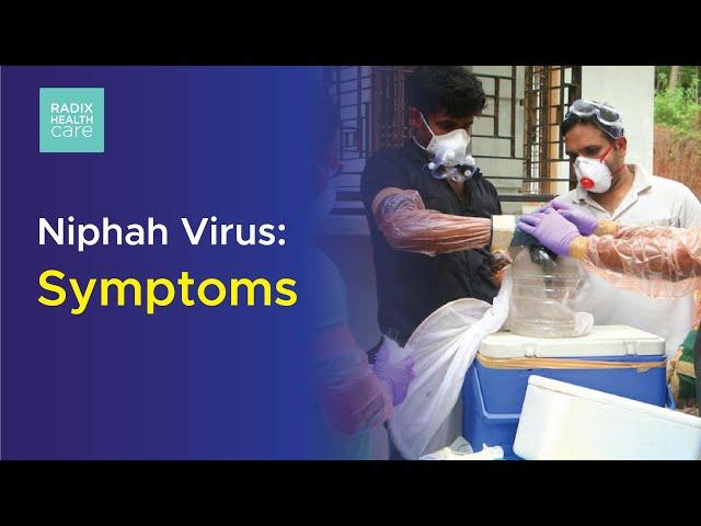 Nipah Virus in India   Dr. Shruti Malik   NewsX