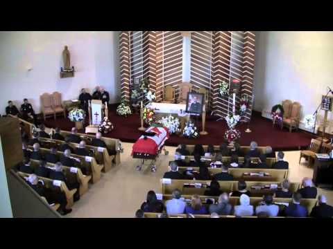 In Memory of a Fallen Comrade  The Funeral of Lieutenant Colonel Dan Bobbitt