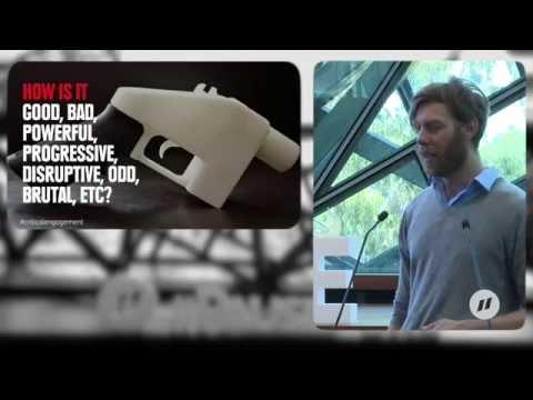 The lightbulb moment - Tim Devine at Pause Fest 2015