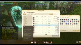Archeage Treehouse time insane money to be made merit badges