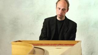 Thomas Tomkins-Fortune My Foe-Bernhard Klapprott, Cembalo