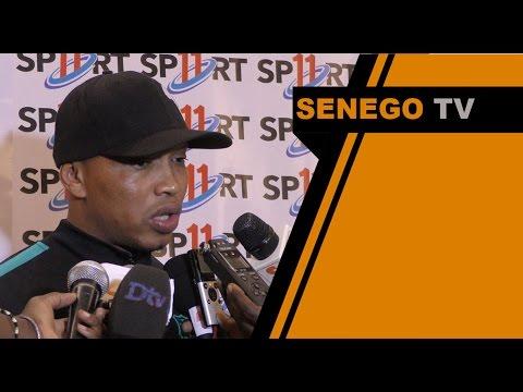 Senego TV: El Hadj Diouf lance son journal sport 11