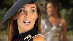 "Jana Ina Zarella - ""Folienkartoffel"" - ihr Outfit sorgt für Spott im Netz"