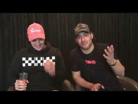 Chris & Kem talk Little Bit Leave It   Straight Outta Love Island