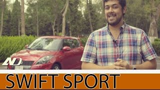 Suzuki Swift Sport - El Hot Hatch más accesible(Gabo Salazar nos da su opinión del Hot Hatch más económico que te puedes comprar. Solo en AutoDInámico Rango de precios: $174000 - $264000 MXN ..., 2015-07-24T14:30:00.000Z)
