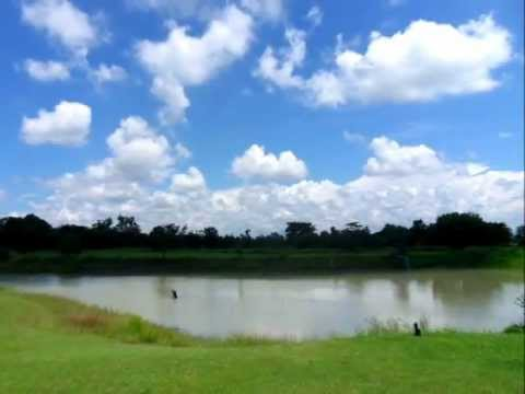 2012 Buriram Army Golf Course Impressions (hanla)