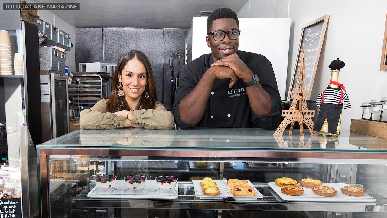 Buy Your Baked Goods at Lou, the French on the Block!