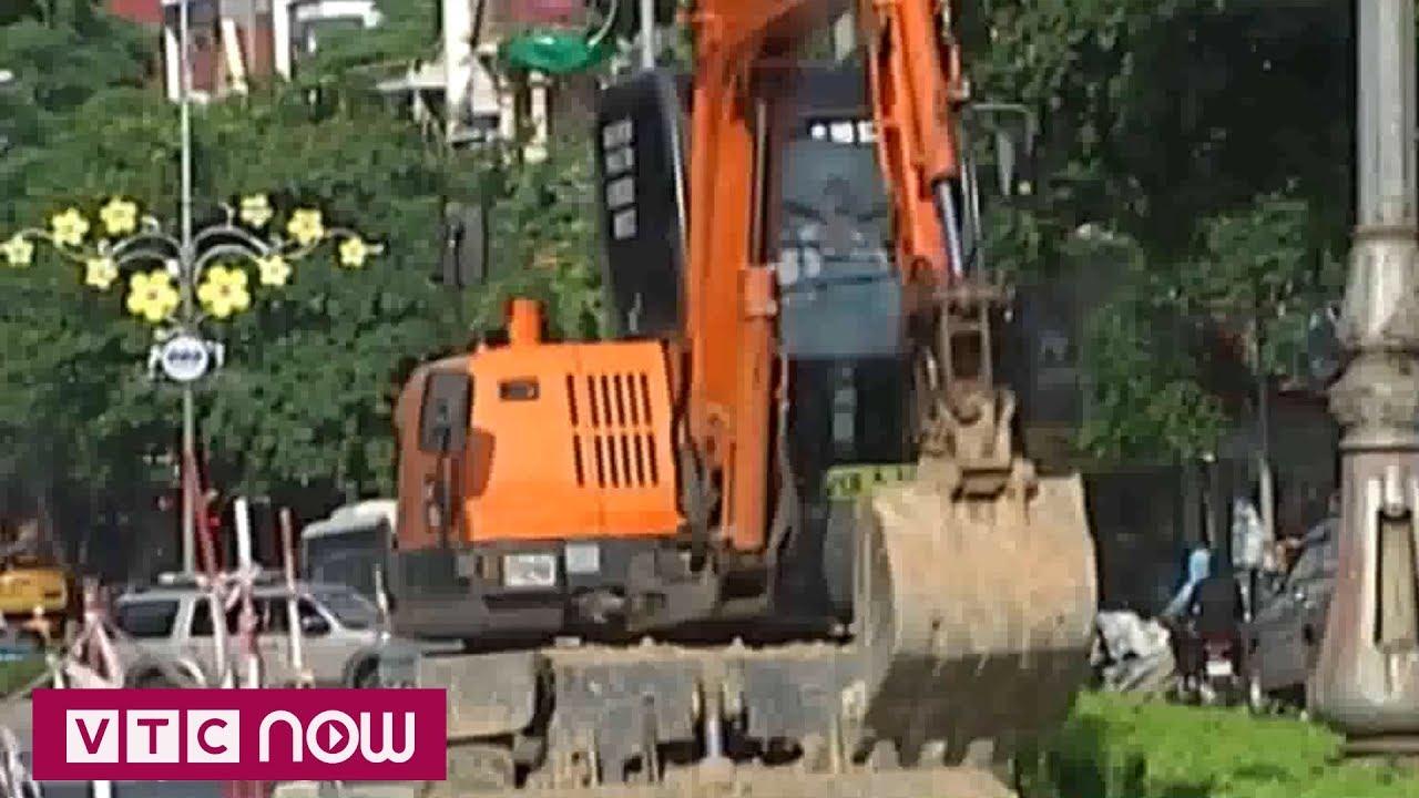 """""""Đổi đất lấy hạ tầng"""" hay khoảng trống của Luật đất?   VTC1"""