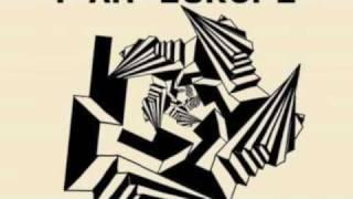 Gonzales - I Am Europe (Djedjotronic remix)