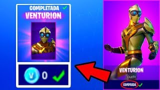 How to Get SKINS FOR FREE In Fortnite: Battle Royale! [PS4, Xbox One, PC] (VENTURION SKIN) *NEW*