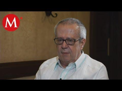 Entrevista a Carlos Urzúa, Secretario de Hacienda y Crédito Público | En 15