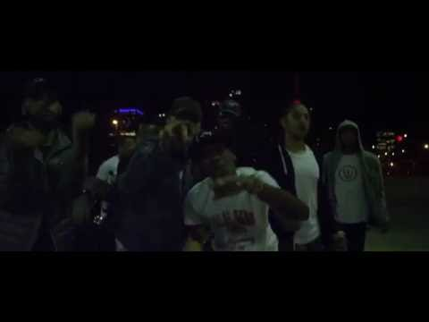 Full Circle - Donnie, Puffy L'z, Smoke Dawg, SAFE, Jimmy Prime & Jay Whiss