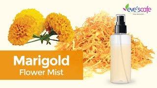 MARIGOLD FLOWER MIST  FOR GLOWING SKIN