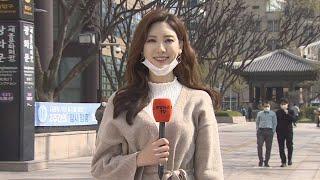 [날씨] 큰 일교차 유의…전국 대부분 건조특보 / 연합뉴스TV (YonhapnewsTV)