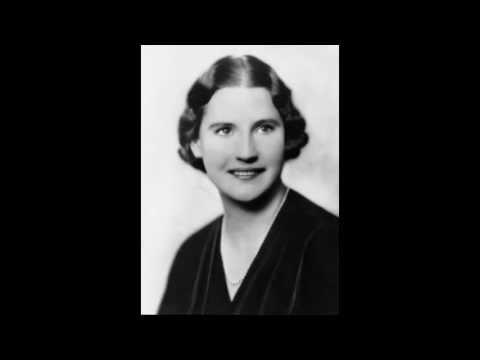 Kirsten Flagstad - Bach BWV 208
