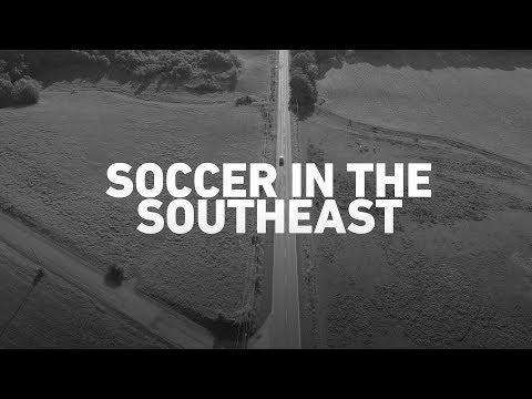 TEASER   Soccer in the Southeast