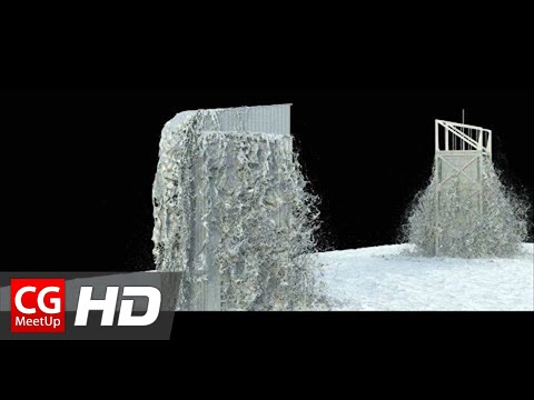 CGI Making of HD: Emerging Islands by Universal Production Partners