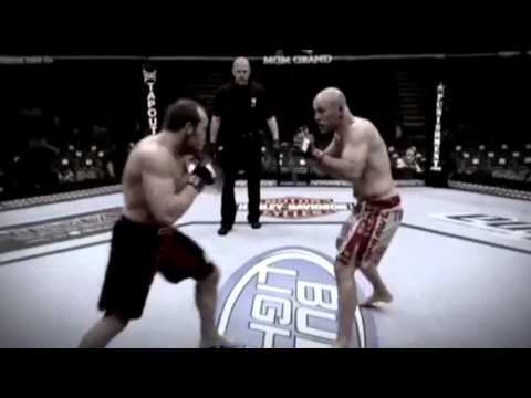 "UFC: Stemm ""Face The Pain"" Music Video"