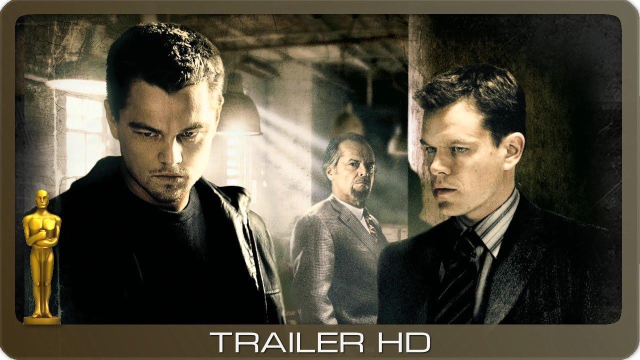 Departed - Unter Feinden ≣ 2006 ≣ Trailer