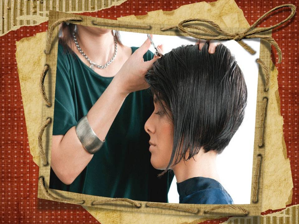 стрижка волос на июнь 2016 от володиной василисы