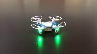 Cool mini drone tricks