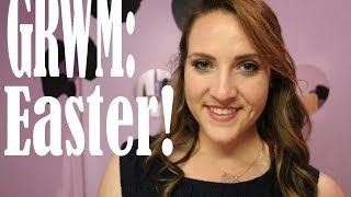 Get Ready With Me: Easter! Thumbnail