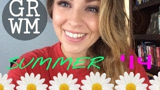 GRWM - Everyday Summer Makeup Routine Thumbnail