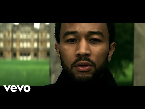John Legend - Heaven (Regular Video Version)
