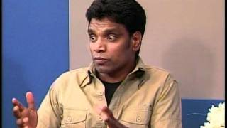 Shabd Star with Ashok Vyas Guest Jimmy Moses part 1