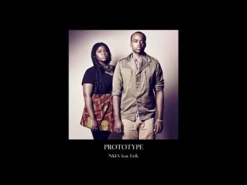 Outkast - Prototype (cover) by Nkia feat Erik