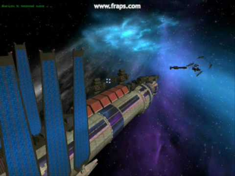 The Babylon Project, Severed Dreams - The Battle of Babylon 5