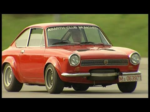 Abarth Ot 2000 Youtube