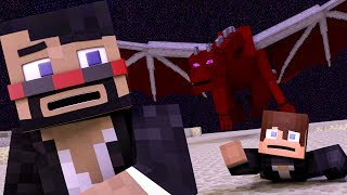 A TERRIBLE DECISION (Minecraft Animation)