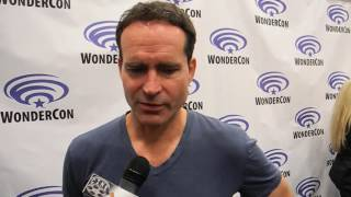 Jason Patric Talks 'The Lost Boys