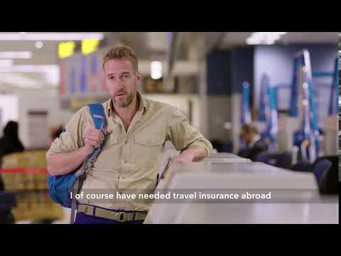 Have you ever needed travel insurance abroad?