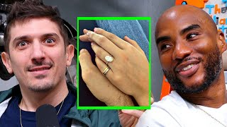 Andrew Schulz Gets Engaged! | Charlamagne Tha God and Andrew Schulz