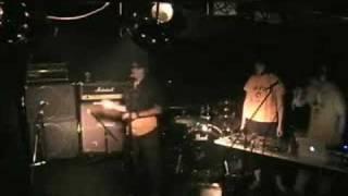 MA渡LIVE(1 of 6)『サマージャンボ秀克』『ニポポ・宇宙・相撲』@HALL SPIRITUAL LOUNGE 20080726