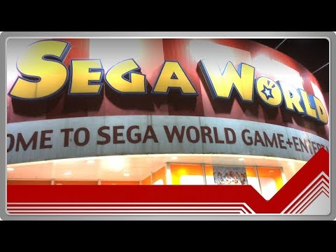 Sega World // Famicom Dojo / On the Go
