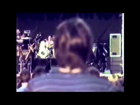 Philip Lynott's Grand Slam   Live at Nostell Priory Festival 27 August 1984