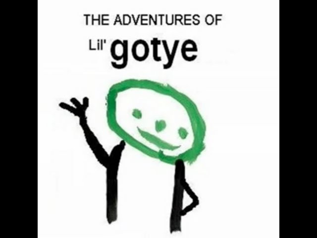 The Adventures of Lil' Gotye