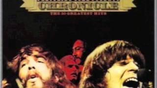 Have You Ever Seen The Rain? - Creedence Clearwater Revival (HQ Audio + Lyrics)