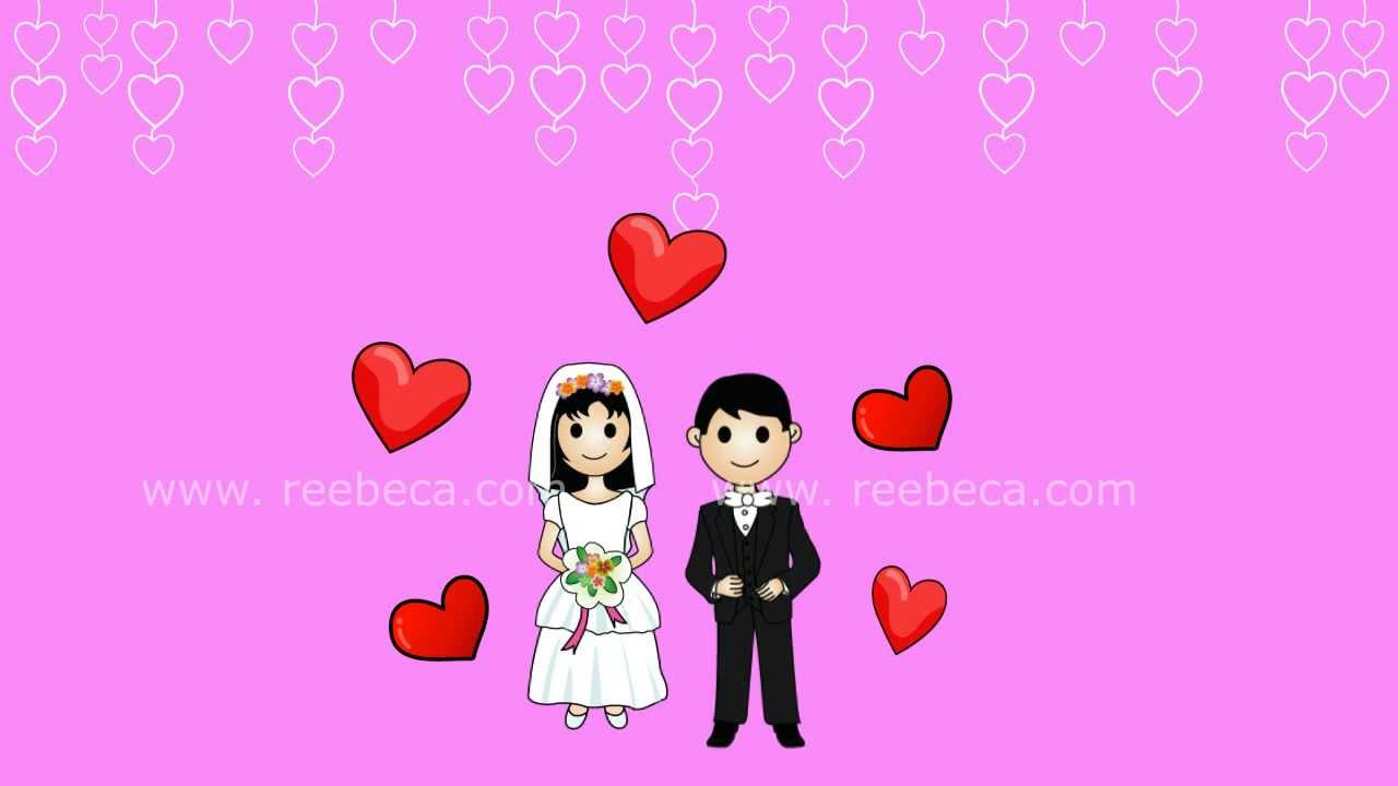 animated wedding invite for whatsapp sharing youtube Online Animated Wedding Invitation Cards animated wedding invite for whatsapp sharing online animated wedding invitation cards