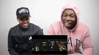 vuclip PUNCHLINE CITY! | Digga D - Mad About Bars w/ Kenny Allstar (Special) | @MixtapeMadness - REACTION