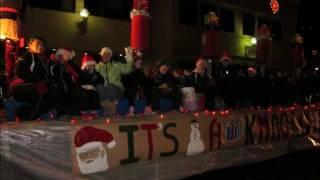 KMAC - 2011 Sudbury Santa Claus Parade