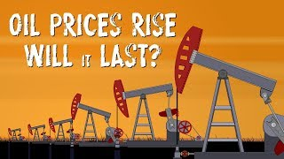 Oil prices in 2018: Will the rally last?