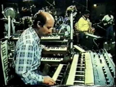 Weather Report: South Bank Show (March 11 1984)